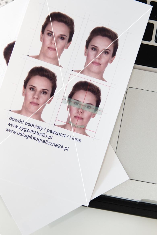 Zdjęcia paszportowe, dowodowe, wizowe, dyplomowe